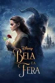 Poster do Filme A Bela e o Monstro (2017)