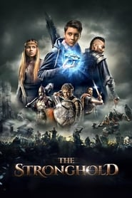 View The Stronghold (2017) Movie poster on cokeandpopcorn.click