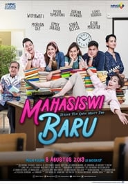 View Mahasiswi Baru (2019) Movie poster on 123movies