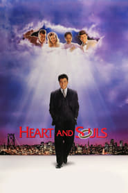 View Heart and Souls (1993) Movie poster on Ganool