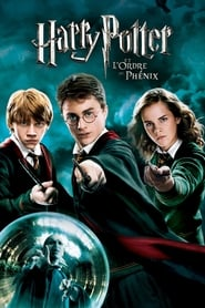 Harry Potter et l'Ordre du Phénix FULL MOVIE