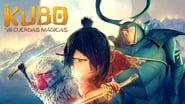 Kubo et l'armure magique wallpaper
