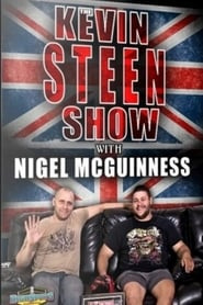 The Kevin Steen Show: Nigel McGuinness series tv