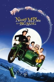 Nanny McPhee and the Big Bang (2010) Movie poster on Ganool