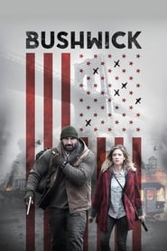 View Bushwick (2017) Movie poster on Ganool123