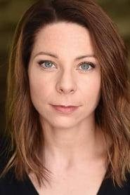 Ann Marie Gideon Return to Horror Hotel