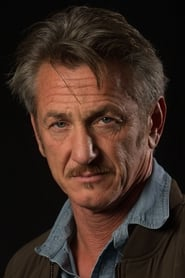 Sean Penn The Professor and the Madman