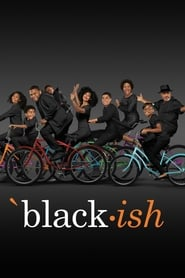 black-ish series tv