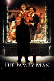 View The Family Man (2000) Movie poster on cokeandpopcorn