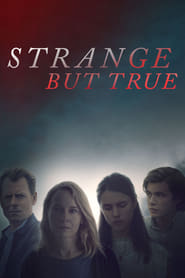View Strange But True (2019) Movie poster on 123movies