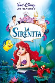 La sirenita (1989)