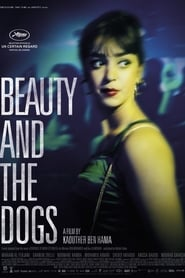 Poster Movie Beauty and the Dogs 2017
