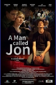View A Man Called Jon (2015) Movie poster on cokeandpopcorn.click