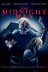 View The Midnight Man (2017) Movie poster on Ganool