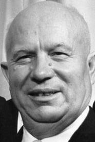Nikita Khrushchev Cold Case Hammarskjöld