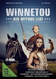 Poster Movie Winnetou: Das Geheimnis vom Silbersee 2016