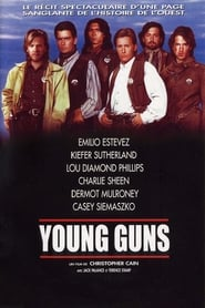 Young Guns FULL MOVIE