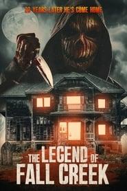Legend of Fall Creek مترجم