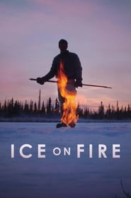 View Ice on Fire (2019) Movie poster on Ganool