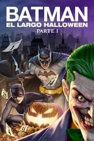 VER Batman: El Largo Halloween, Parte 1 Online Gratis HD