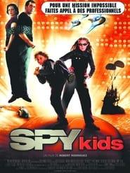 Spy Kids FULL MOVIE