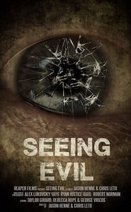 View Seeing Evil (2019) Movie poster on 123movies
