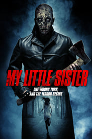 View My Little Sister (2016) Movie poster on cokeandpopcorn