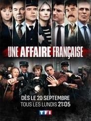 Serie streaming   voir Une affaire française en streaming   HD-serie