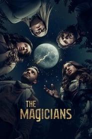 The Magicians TV shows