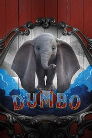 Dumbo (2019) Movie poster Ganool