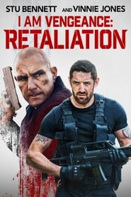 View I Am Vengeance: Retaliation (2020) Movie poster on 123movies