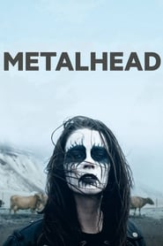 View Metalhead (2013) Movie poster on Ganool