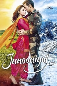 View Junooniyat (2016) Movie poster on Ganool