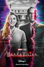 WandaVision series tv