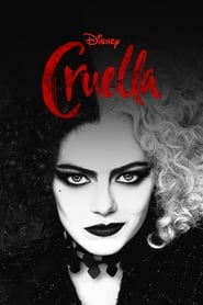 Cruella series tv