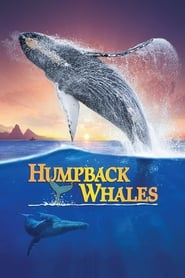 View Humpback Whales (2015) Movie poster on Ganool123