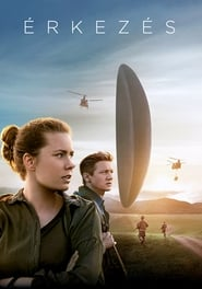 Poster Movie Arrival 2016