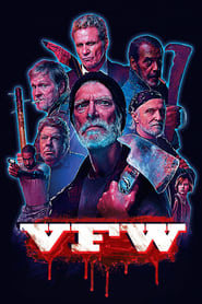 View VFW (2019) Movie poster on Fmovies