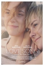 Poster Movie Lovesong 2017