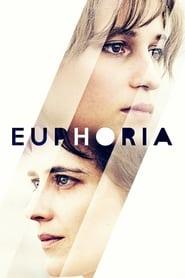 View Euphoria (2018) Movie poster on cokeandpopcorn