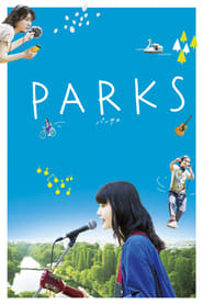 View Parks (2017) Movie poster on Ganool