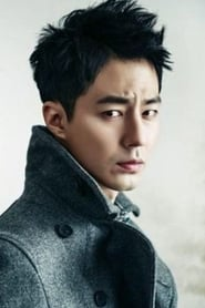 Jo In-sung The Great Battle