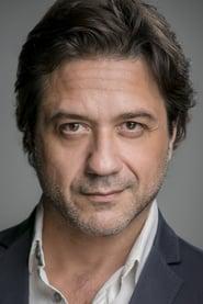 Enrique Arce Image