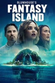 View Fantasy Island (2020) Movie poster on SoapGate