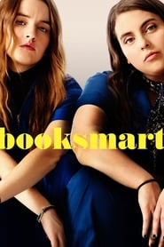 Booksmart (2019) Movie poster on Ganool