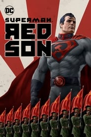 View Superman: Red Son (2020) Movie poster on Fmovies