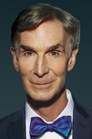 Bill Nye Behind the Curve