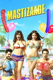 View Mastizaade (2016) Movie poster on 123movies