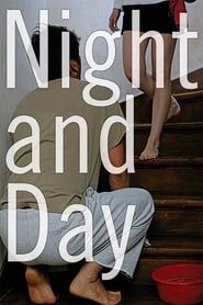 View Night and Day (2008) Movie poster on cokeandpopcorn
