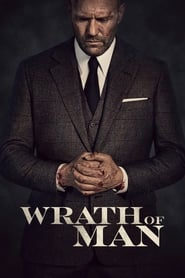Wrath of Man TV shows